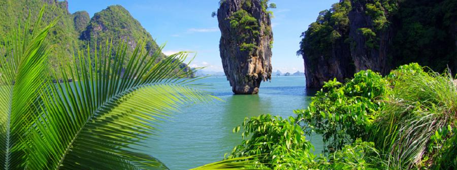 Phuket paquete