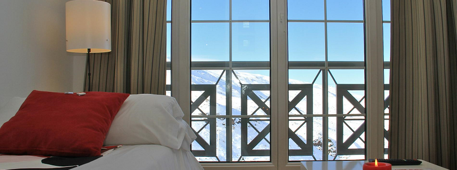 sierra nevada apartamento