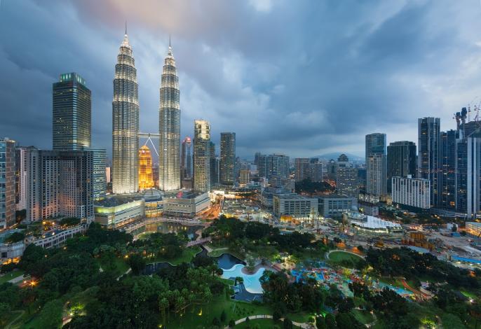 Kuala Lumpur, Malaisie