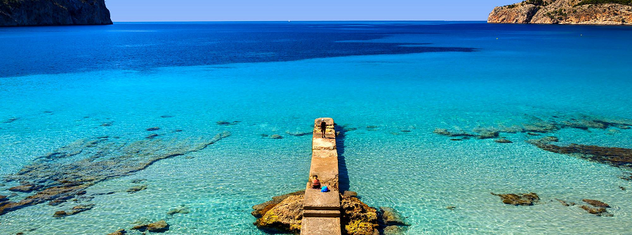 Mallorca mar