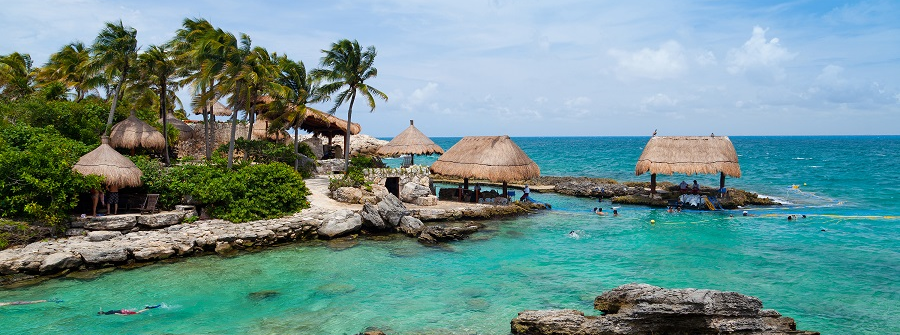 mexico riviera maya