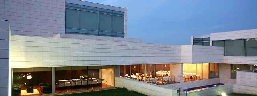 Finca Prats Golf & Spa edificio