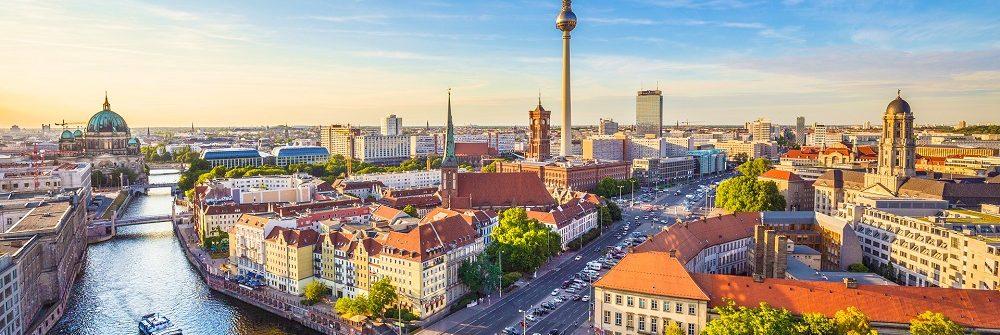 Berlin Germany Shutterstock 314149679