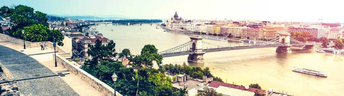 Budapest View shutterstock_370434359-2
