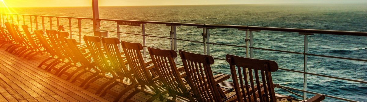 Cruise Ship Wooden Deck Chairs shutterstock_329206235-2