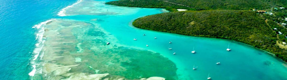 Island of Culebra, Puerto Rico iStock_000034211686_Large-2