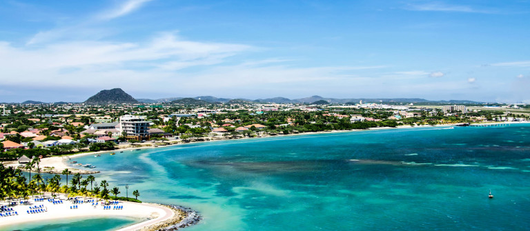 Aruba aerial view iStock_000017550982_Large-2