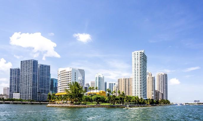Miami Brickell Key iStock_000039223366_Large