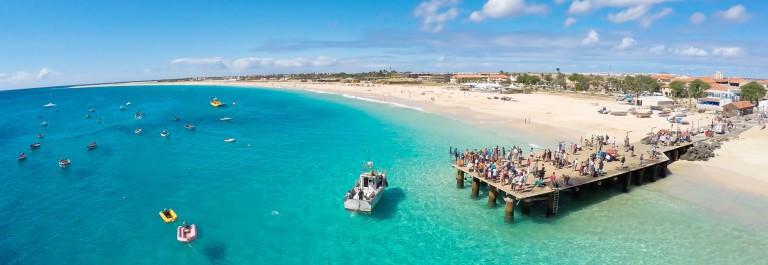 Santa Maria in sal Cape Verde_shutterstock_243218056