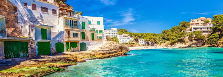 Playa Santanyi – Mallorca