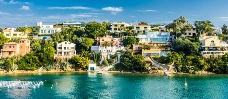 menorca tourism
