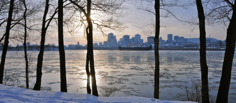 montreal-skyline-in-winter-canada-shutterstock_121337029