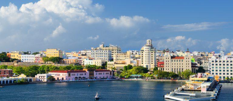 skyline-of-san-juan-puerto-rico_shutterstock_93703558