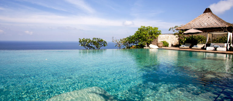Bvlgari Luxury Resort on Bali