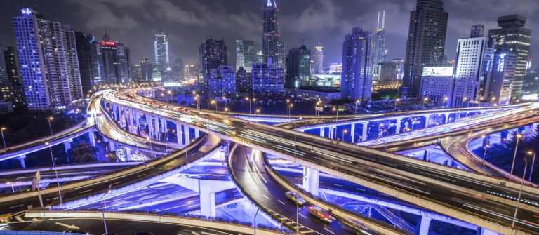 shanghai-highway-at-night-china-istock_000050862614_large