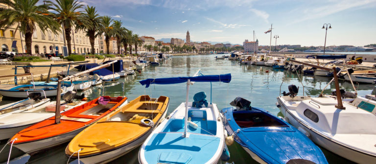 city-of-split-colorful-harbor-view-dalmatia-croatia_shutterstock_246376318